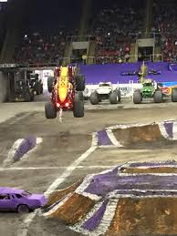 Photos: Monster Jam At Fargodome | Today's Froggy 99.9 Nitro Circus Backflip At Monster Jam Jacksonville Florida Youtube Monster Jam Triple Threat Series Jacksonville September Saturday 1 Truck Win Fuels Internet Startup Company Edited Image Of Grave Digger The Legend At 2014 2013 Best Resource The Experience Powered By Bkt Tires Is Coming To Results Goes Ham 2016 Fl In Everbank Field Fl Full Show Hits After Trucks Rumble Around Took Over