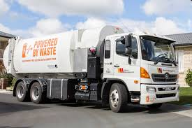 100 Rubbish Truck Waste Management Launches First Electric Rubbish Truck Stuffconz