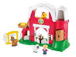 Amazon.com: Fisher-Price Little People Fun Sounds Farm ... Amazoncom Fisherprice Little People Fun Sounds Farm Vintage Fisher Price Play Family Red Barn W Doyourember Youtube Animal Donkey Cart Wspning Animals Mercari Buy Sell Things Toys Wallpapers Background Preschool Pretend Hobbies S Playset Farmer Hay Stackin Stable Walmartcom