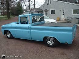 1960 Chevrolet C-10 Id 13689