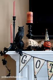 Halloween Pennant Mantel Scarf by 474 Best Halloween Images On Pinterest Halloween Crafts