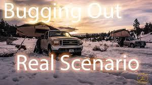 100 Bug Out Trucks Vehicle Realistic Scenario YouTube