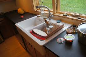Install Domsjo Sink Next To Dishwasher by Trout Caviar Our New Kitchen
