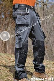 Professional Floor Layer Knee Pads by Rockin Walls Work Pants With Knee Pads Sold In Usa Armed