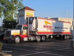 100 In N Out Burger Truck Peterbilt 379 RyanP77 Flickr