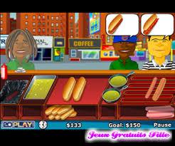 jeux cuisine jeux de cuisine