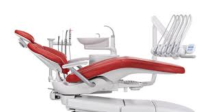 Dental Chair Upholstery Service by Dental Chairs A Dec 400 Dentist Chair