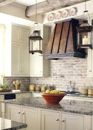 backsplash brick tile kitchen breathtaking kitchen tile