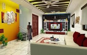 Gypsum Ceiling Design For Living Room 2016 Impressive Interior In Studio Impres
