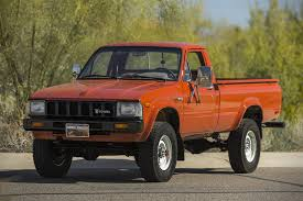 Auction Block: 1983 Toyota Pickup 4x4 | HiConsumption Bid On This 1983 Toyota Sr5 And Watch Out For Bttfs Llsroyce 4x4 Long Bed Pickup Hilux 22r Arb Low Miles Larrley Regular Cab Specs Photos Modification Info At Raretoyota Trucks Toyota Terra Cotta Pickup Truck 100 Rust Free Garage Kept Must See Dx Body 3d Model Hum3d For Sale Near Roseville Truck Northwest European Project Minis Lr Side Door Mirror Fits Ln56 Ln85 Ln106 Surf 4runner Inventory Film Television Rental Cars Vehicles