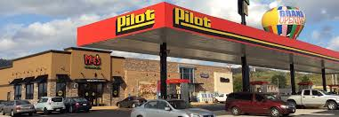 Pilot Truck Stop Fuel Price, – Best Truck Resource