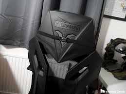 ofm respawn rsp 205 gaming chair review supreme comfort at an
