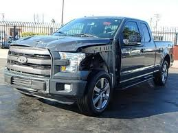 Brake And Lamp Inspection Fresno Ca by Ford F 150 Supercab In California For Sale Used Cars On