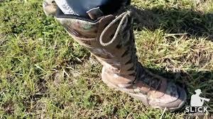 irish setter vaprtrek snake boot 100 mile review best snake boot