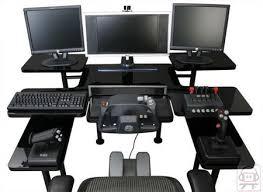 ordinateur de bureau pour gamer bureau pour gamer chaise pour ordinateur design du monde