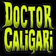 Cabinet Of Doctor Caligari Youtube by Doctor Caligari Band Youtube