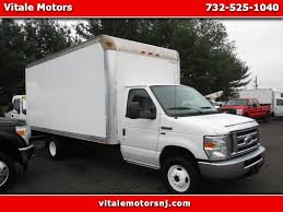 Box Truck - Straight Truck Trucks For Sale In New Jersey Reefer Trucks For Sale Truck N Trailer Magazine New 2018 Ford F150 Xl 2wd Reg Cab 65 Box At Landers 2005 F750 For Sale Pinterest Ford Box Van Truck For Sale 1365 In Zeeland Michigan 1997 Econoline E350 Box Truck Item E8222 Sold Marc 1989 Repair How To And User Guide Itructions 04 Van Cutaway 14ft Long Island Ny E450 Ford Used 2016 Commercial E 450 Rwd 16