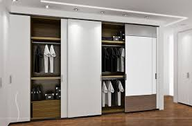 Design For Master Bedroom With Wardrobe