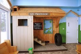 100 Tree House Studio Wood House Center