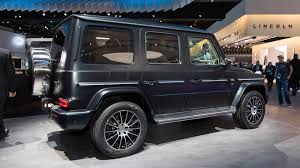 2019 Mercedes G-Class Production Finally Begins In Austria Future Truck Rendering 2016 Mercedesbenz G63 Amg Black Series This Gclass Wants To Become A Monster Aoevolution Deep Dive 2019 Glb Crossover Automobile Mercedes Gclass 2018 Pictures Specs And Info Car Magazine 1983 By Thetransportguild On Deviantart Gwagen Savini Wheels Vs Land Rover Defender Youtube Inspiration 6x6 Drive Review Autoweek