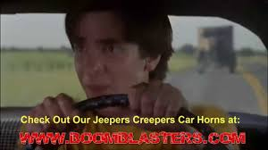Jeepers Creepers Musical Car Horn - YouTube Jeep Wrangler Tj Low Tone Pitch Horn 9706 Oem Jacked Oldie Rad Rigs Pinterest Sonic Boom X2 Series Electric Kit Jeepers Creepers Sounds Musical Car Youtube Creepers And Movie Truck Model Best 2018 Pin By Mushthaq Muhammed On Mania Jeeps Cars Tidal Listen To Original Motion Picture Score The Creeper Sniffs Out Death Battle Majin123 Deviantart Aj Fotogislaved P Min Pickup Torget I Gislaved