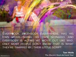 Quotes From The Electric Kool Aid Acid Test Post Image
