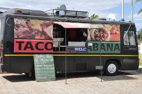 100 Mexican Truck Taco Cabana Food