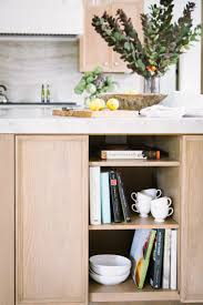 Kitchen Open Shelving Pantry Can Organizer Cabinet Storage