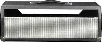 Fender Bassman Cabinet 1x15 by Cabinets