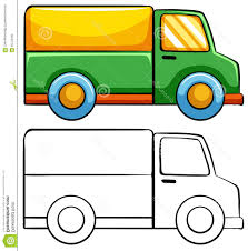 Drawing Of Cartoon Trucks Delivery Truck Stock Vector. Illustration ... Truckdomeus Monster Truck Old Clip Art At Clkercom Vector Clip Art Online Royalty Videos For Kids Trucks Cartoon Game Play Actions Clipart Images 12546 Compilation Kids About Fire Tow And Repairs For Youtube Ups Free Download Best On Stock Vector Royalty 394488385 Shutterstock Leo The Snplow Childrens Toy Drawings Books Accsories Pictures