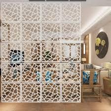 12pcs trennwand raumteiler home dekoration für wohnzimmer zuhause
