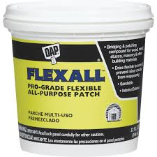 Wood Floor Patching Compound by Flexall Flexible All Purpose Patching Compound 34011 Do It Best