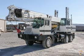 GROVE TMS-522 Crane For Sale On CraneNetwork.com