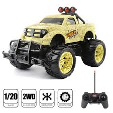 1/20 RC Monster Truck Car Big Wheel Radio Control RC Toys Rally ... Monster Truck School Bus Yellow Big Wheels Toy Car Pull Back Kids Large Remote Control Rc Wheel Monster Truck 24 Beach Devastation Myrtle Whosale Foot Friction 4wd Pound Big Foot 4x4 16 Madwhips Filefun Spot America Fun 15272250754jpg Trucks From Around The World Cars Pinterest Stock Photo Picture And Royalty Free Image Bigfoot Number 17 Clubit Tv Hpi Savage Xl 59 Big Block Monster Truck Qatar Living 1964 Corvette By Samcurry On Deviantart Cheap Find Deals