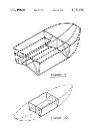 Mk 170 Wet Saw Instruction Manual by Patent Us5184565 Collapsible Boat Google Patents