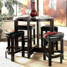Kitchen Tables For Small Spaces Narrow Table Dining Room Sets Gorgeous Incredible