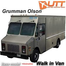 3D Model Grumman Truck Bare Metal | CGTrader 2000 Grumman Olson Wkhorse Grumman Olsen Food Truck Mobile Kitchen For Sale In Texas American Resto Mods Summit Racing Team Up For Rutledge Woods 1949 1987 Gmc Kurbmaster Delivery Truck Item Dw9566 S 1989 Spartan Pumper Used Details 1996 P3500 Olson 12 Step Van Sale Youtube Chevrolet Llv Postal The Is A Li Flickr 1964 Charlie Chips Delivery Kurb Vanside This Why Were Fat A Mrealtoronto Blog 78 2002 25 Chevy Near West Palm Beach 3d Model Bare Metal Cgtrader Cars New York