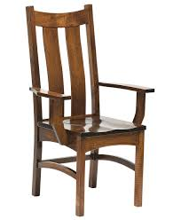 Country Shaker Dining Chair