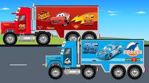 100 Videos Of Trucks Cars Monster Disney