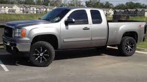 2009 GMC Sierra Cammed - YouTube New 2009 Gmc Sierra Denali Detailed Chevy Truck Forum Gm Wikipedia Sle Crew Cab Z71 18499 Classics By Wiland Luxury Vehicles Trucks And Suvs 2500hd Envy Photo Image Gallery Windshield Replacement Prices Local Auto Glass Quotes Brand New Yukon Denali Chrome 20 Inch Oem Factory Spec 1500 4x4 For Sale Only At 2500hd Photos Informations Articles Bestcarmagcom Work 4dr 58 Ft Sb Trim Levels Vs Slt Blog Gauthier
