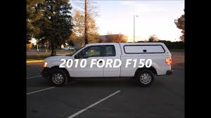 2010 FORD F150 WITH CAMPER SHELL FOR SALE | Cars For Sale ... Auto Wrecking Parts Llc Camper Shell For 1996 Ford F150 17500 Toyota Tacoma Shell Awesome Sell Used 2000 44 4wd White Camper Shells Hilo Hi Hawaii Campers Fuller Truck Accsories Covers Bed 98 Shells For Sale Thoughts Diesel Forum Thedieselstopcom Home Alburque New Mexico Topper Town Socal Lifetime Workmates Thoughts On World Chevy P30 Food Cversion South Flat Lids And Work In Springdale Ar Caps Snugtop