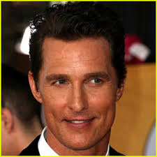 Matthew McConaughey WINS Best Actor at SAG.