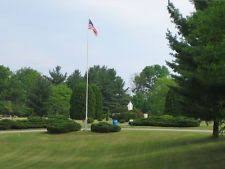 Indiana Cemetery Plots