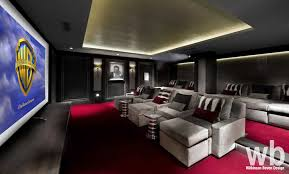 heimkinos großes kino für zuhause homify