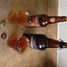 Harvest Pumpkin Ale by Pumpkindrome Bad Rider Reviews