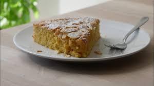zitronen mandel kuchen ohne mehl