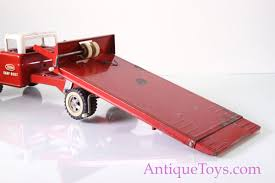 Tonka Ramp Hoist Flatbed And Wrecker Truck *sold* - Antique Toys For ... Tonka Toys Museum Home Facebook Vintage 1970s Tonka Barbie Pink Jeep Bronco Truck Metal Plastic Kustom Trucks Make Best Image Of Vrimageco Pressed Steel Pickup 499 Pclick Ukmumstv On Twitter Happy Winitwednesday Rtflw For Your Chance Jeep Wrangler Rcues Pink Camper Van With Tow Hook Youtube Vintage 1960s Toy Surrey Elvis Awesome Pickup Camper And 50 Similar Items 41 Listings Beach Car
