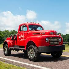 1948 Ford F2 For Sale #2138638 - Hemmings Motor News 481956 Ford Pickup Truck Parts Catalog Fenders Beds Bumpers Rocky Mountain Relics 1948 To 1955 Ford Truck Chassis Parts Accsories Book Shop 1949 1950 1951 Chassis Amazoncom Set Of Two Midwest Early Pickup Catalogs 1991 F150 300k Miles Youtube Vintage Fords Pinterest Trucks And 194856 F1 F100 Cornkiller Ifs Front End Mustang Ii Kit F1 Ford Pickup Aftermarket Bucket Seats F2 For Sale 21638 Hemmings Motor News