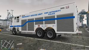 Port Authority Police Department ESU - GTA5-Mods.com Nj And Ny Port Authority Police Fire Rescue Airport Crash Trucks 5 Gwb Truck George Washington Br Flickr Trucking How To Get Your Own And Be Boss Ls Utility Vehicle Textures Lcpdfrcom Cash Flow Insurance More About Getting Your Authority Glostone Chiangmai Thailand March 3 2016 Of Provincial Eletricity To An Owner Operator Tow On The Bridge Department Esu Gta5modscom Motor Carrier Commercial Licensing Registration