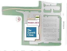 Floor Trader Tacoma Wa by Merlone Geier Partners Properties